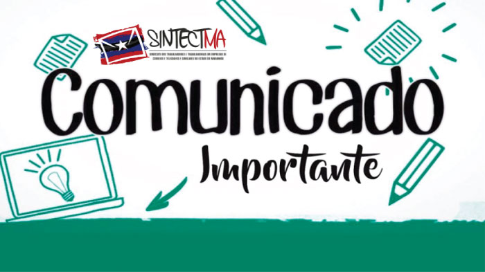 COMUNICADO EXPEDIENTE SINTECT-MA