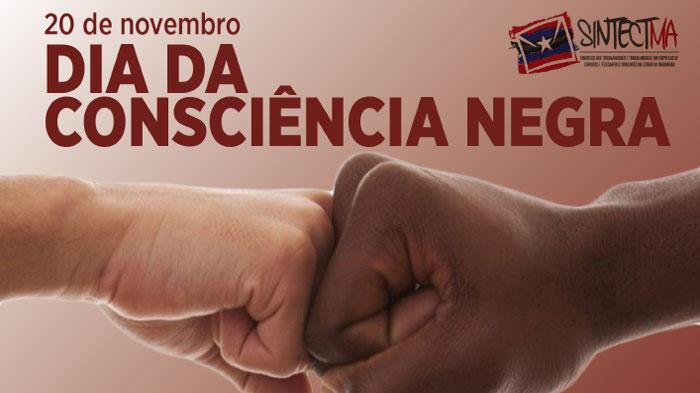 20 DE NOVEMBRO É FERIADO NO MARANHÃO
