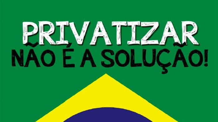 PALAVRA DO SECRETÁRIO GERAL DO SINTECT-MA SOBRE A PRIVATIZAÇÃO DOS CORREIOS