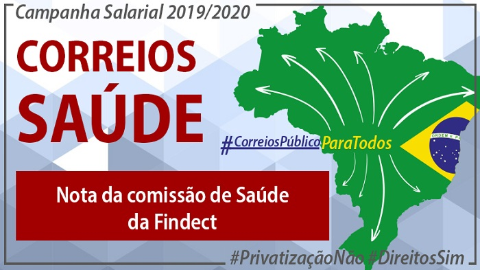 INFORME DA FINDECT SOBRE AS NEGOCIAÇÕES DO ACT 2019