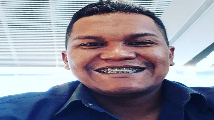 ENTREVISTA DO SECRETÁRIO GERAL DO SINTECT-MA MÁRCIO MARTINS FALANDO SOBRE AS AÇÕES DO SINDICATO CONTRA A PRIVATIZAÇÃO DOS CORREIOS