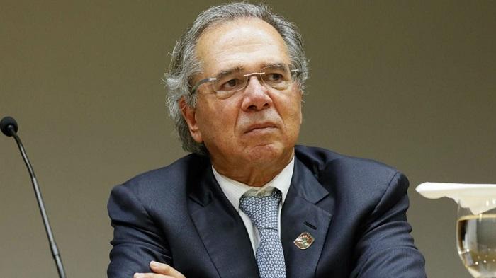 A POLÍCIA FEDERAL RESOLVEU INVESTIGAR PAULO GUEDES, ATÉ QUE ENFIM