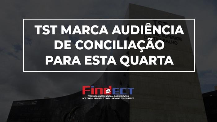 TRABALHADORES AMPLIAM GREVE, E TST MARCA AUDIÊNCIA DE CONCILIAÇÃO PARA ESTA QUARTA