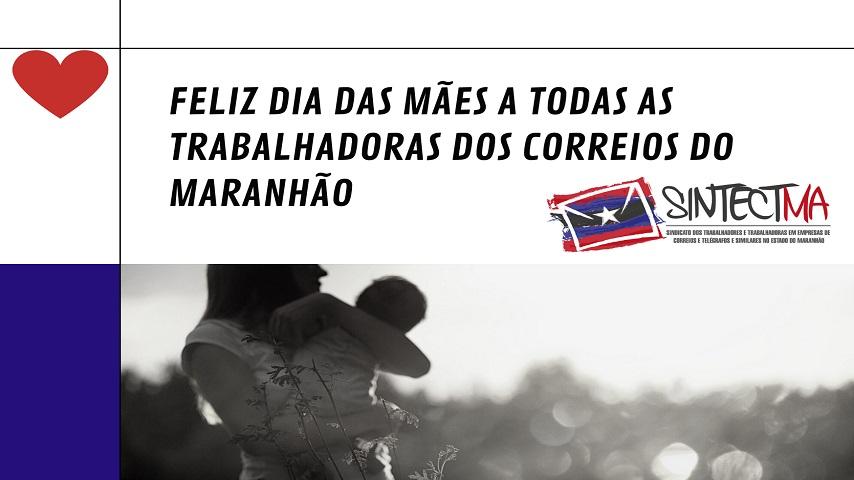 2º DOMINGO DE MAIO –  DIA DAS MÃES