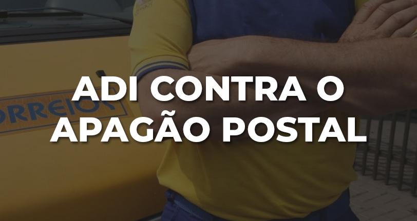 ARGUMENTOS DA ADI SÃO FORTES CONTRA O PL…